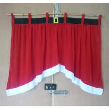 online get cheap christmas curtain decoration aliexpress com