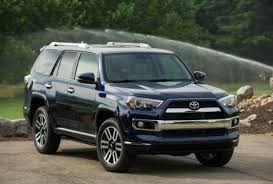 toyota 4runner model years rugged and dependable 4runner and tacoma roll into model year 2014