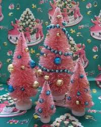 Pink And Pearl Christmas Decorations by I Think I Need A Pink Christmas Tree This Year D It U0027s Christmas