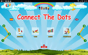 connect dots game for kids android apps on google play