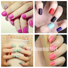 canni matt uv gel nail polish matte top coat soak off nail art