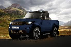 land rover discovery pickup new defender coming in 2016 funrover land rover blog u0026 magazine