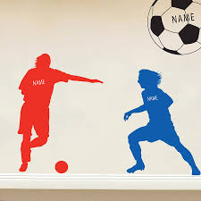 design of football wall decals inspiration home designs image of football wall decals design