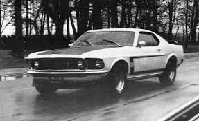Mustang Boss 302 Specs 1969 Ford Mustang Boss 302 U2013 Review U2013 Car And Driver