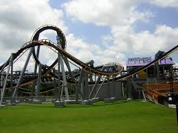 Six Flag New Orleans Game Destroy The Picture Page 502 Theme Park Review