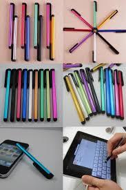 visit to buy 5pcs universal capacitive stylus tablets pc pen