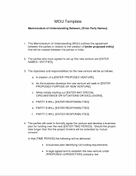 joint joint venture agreement template venture contract template