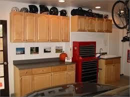 simple garage interior design for spacious space decoori com a simple garage interior design for spacious space decoori com a small office and pure white