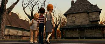 monster house monster house widescreen edition animated views