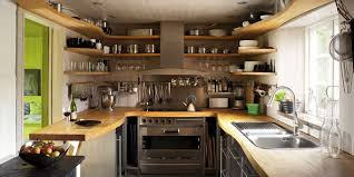 Small Kitchen Storage Cabinets by How To Organize A Small Kitchen Home The Inspiring