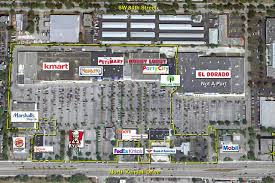 miami fl kendale lakes plaza retail space kimco realty