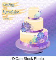 clip art vector of wedding invitation card vintage illustration
