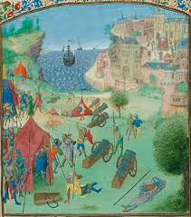 the siege of harfleur siege of 1429 wikivisually