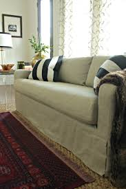 design course correction new sofa for the living room our