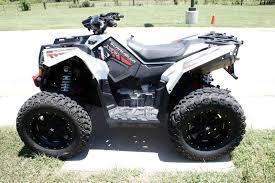 polaris four wheeler used 2015 polaris scrambler xp 1000 atvs for sale in texas 2015