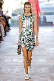 Fashion Trends 2017 by 15 Best The Best Trends From Spring Summer 2017 New York Fashion