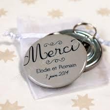 cadeau de mariage personnalis le décapsuleur personnalisé les petits cadeaux