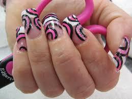 lucia etchamendy nail art archive style nails magazine