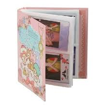 wallet photo album wallet size photo album for fujifilm instax mini buy wallet size
