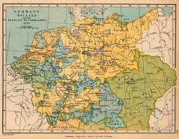 netherlands germany holland and the spanish netherlands in 1678