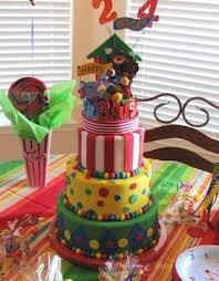 196 best cirque carnival birthday party time images on