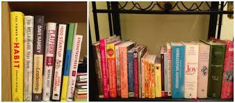 what u0027s on my bookshelf