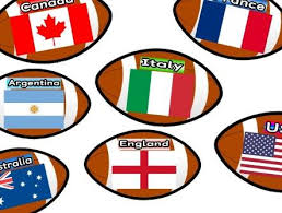rugby world cup teaching resources
