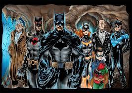 batman of the family batman family by royhobbitz on deviantart