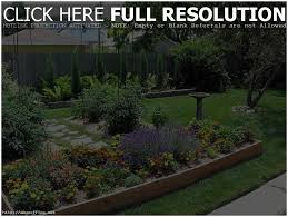 Small Backyard Landscaping Ideas For Privacy by Backyards Ergonomic Backyard Landscaping Idea Backyard