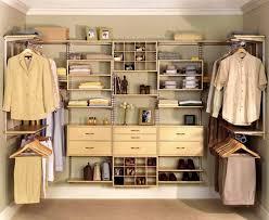 Bathroom Closet Organization Ideas Cheap Walk In Closet Organization Ideas Useful Yet Simple Walk