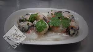 farce cuisine farce de poisson impérial picture of restaurant pitate mamao