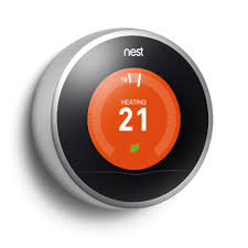 3rd generation nest learning thermostat thermostats u0026 controls