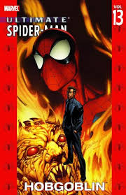 ultimate spider man book series ultimate spider man books