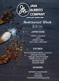 chamber restaurant week hilton head island vcb