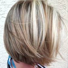 short brown hair with blonde highlights 45 sunny and sophisticated brown with blonde highlight looks