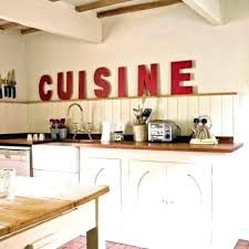 lettre deco cuisine mot cuisine deco lettre deco cuisine cuisine immaculace blanche mot