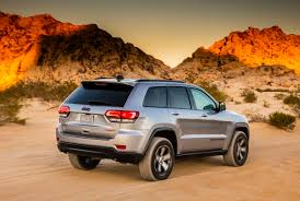 jeep grand cherokee trailhawk lifted detailed look 2017 jeep grand cherokee tralhawk testdriven tv