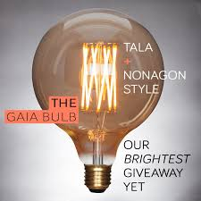 top tips for bright decor take part in our tala bulb giveaway