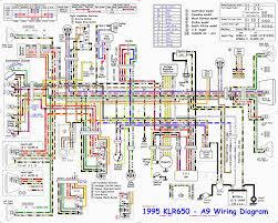 automotive wiring diagram symbols schematic tearing car ansis me