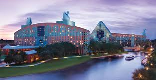 Sié E Social Disneyland Disney Hotels Official Site For Walt Disney Swan And Dolphin