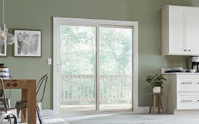 can you use an existing door for a barn door how to install a sliding glass door in an existing wall quora