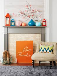 thanksgiving mantel 8 fabulous fall mantel ideas hgtv u0027s decorating u0026 design blog hgtv