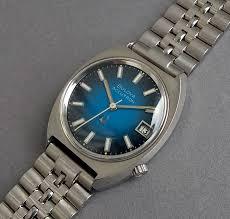 bulova bracelet images Bulova accutron vintage gents serviced calendar watch 1974 jpg