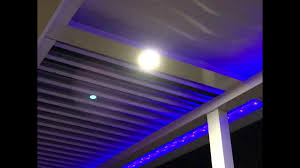 Equinox Louvered Roof Cost by Equinox Louvered Roof By Happy House Improvement Youtube
