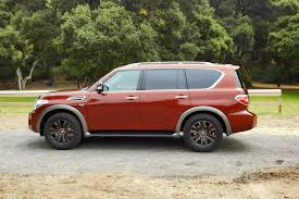 nissan armada 2017 release date 2017 nissan armada u2013 virtually no downsizing thought carbuzz info