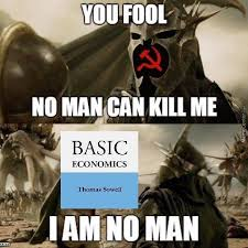 Economic Memes - commies dont understand economics by magical butt meme center