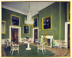 green room white house wikipedia