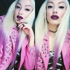Hair And Makeup App 33 Best Deathcandy Images On Pinterest Death Make Up Ideas And