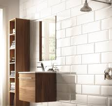 bathroom tile gray glass subway tile backsplash grey subway tile
