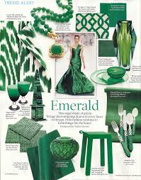 pantone color of the year 2013 u2013 emerald green asian lifestyle